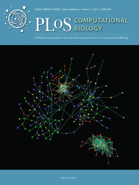 PLOS Computational Biology | CityU-Bioinformatics